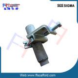 Tipos de sujetador del eslabón giratorio del sujetador de la cruz del sujetador del andamio