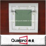Van het het gipsplafond van het aluminium van de het paneeltoegang de gemakkelijke installatie AP7720