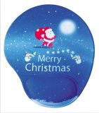 Ergonomische Handgelenk-Rest-Mausunterlage für Weihnachtsgeschenk