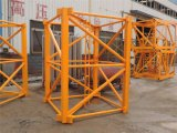 8t Turmkran 5613 für Aufbau-Gebrauch