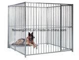 Het gegalvaniseerde Huis /Dog van de Hond kooit de Kennel van de Hond