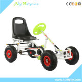 Bicicletta dei bambini dei bambini a quattro ruote di Kart della nuova rotella del Pneumatico-Pneumatico