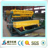 金網の溶接のパネル機械(ワイヤー直径: 1.5-3.0mm)
