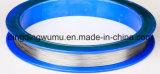Non-Провишет провод вольфрама для печи и светильника вакуума