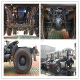 Camion del trattore di Beiben Ng80b 6X4 del camion del trattore della Cina