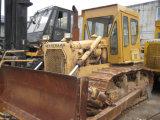 Gato usado D6d da escavadora, lagarta usada D6 da escavadora do gato