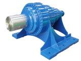 MN. Motor de engranajes planetarios de la serie Z.