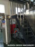 Pulverizer plástico para o animal de estimação macio da borracha do PVC