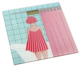 목욕탕 가늠자 (TS-2009A18)