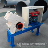 Yuhong 판매에 디젤 엔진 망치 조쇄기 규암 망치 조쇄기