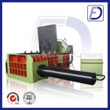 Hydraulische Metall Baler Recycling Maschine für Stahl Kupfer Aluminium