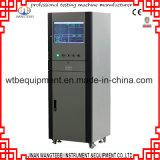 Équipement d'essai universel servo électrohydraulique de Wth-W300 Compuerized