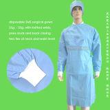 Vestido quirúrgico disponible de SMS