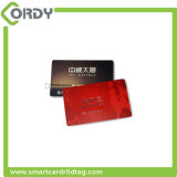 Silk карточка ISO NTAG213 NFC печатание 13.56MHz безконтактная RFID