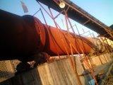 de Roterende Oven van het Bauxiet van 2.2*45m van de Levering van China