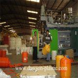машина прессформы дуновения бутылки тавота HDPE 50L пластичная
