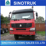 低価格のSinotruk HOWO 6X4のトラクターヘッド