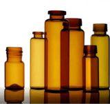 De Fles van het glas voor Farmaceutisch Gebruik