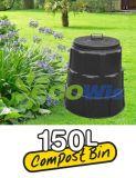 Bac à compost Worm portable en plastique (HT5489)