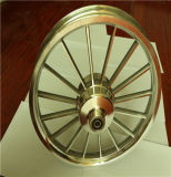 Motor elétrico do cais do carro à venda, kit elétrico do motor do balcão da bicicleta