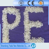 LDPE do HDPE de Recylcle do Virgin da classe da tubulação, grânulo plásticos
