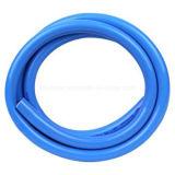 青いシリコーンの管の高品質のシリコーンゴムのホース