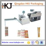 Spaghetti et longues pâtes empaquetant la machine à emballer (LS111)