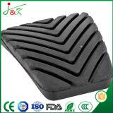 ISO/TS16949 Tampas do Pedal de Freio de Borracha para a Indústria Automóvel