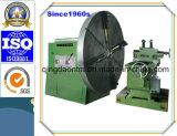 Gran Floor-Type Torno CNC para girar la brida y el rodamiento (CX6036)