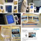 Effective Perfect Slimming Conceited Machine Freezing Kryolipolyse Machine (SCV-102)