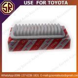 Воздушный фильтр 17801-23030 фильтра автомобиля высокого качества для Тойота