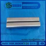 Haute qualité, de la tige de molybdène Moly Bar, électrode de molybdène