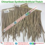 UV 보호 중국 남아프리카에서 내화성 Syntheticthatch 제조자