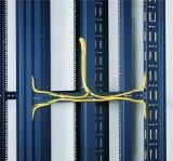 """19 """"Armários de rede de metal (NG-L)"""