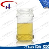 230ml極度の燧石熱い販売法のガラス込み合いの瓶(CHJ8028)