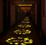 De Beste Verkopende Producten die van China de Projectoren van het Embleem van het Teken van de Muur van de Vertoning adverteren