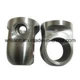 Fabricant OEM de moulage des pièces de machine en acier inoxydable (moulage de précision)