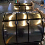 Cruce Galvanzied calientes bobinas de acero/caliente cruce Galvalume bobinas