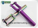 Soemcnc-zerteilt maschinell bearbeitenservice-Edelstahl CNC Selbstersatzteile