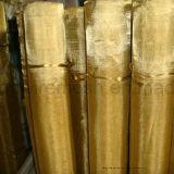 Занос высокого Qualiity латунной проволочной сеткой