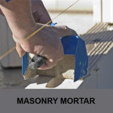 Adhésif de mortier de béton en surface Adhésif de ciment en poudre polymère élevé