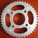 Tand van de Motorfiets/het Toestel de van uitstekende kwaliteit/Konisch Tandwiel/de Schacht van de Transmissie/Mechanische Gear30