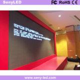 P5 cubierta LED Full Color Video Wall Publicidad