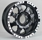 Алюминиевая Offroad оправа колеса 4X4