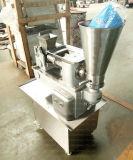 Samosa Empanada Pelmeni Sprung-Rollenravioli-Mehlkloß, der Maschine herstellt