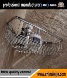 中国からの浴室のアクセサリの浴室の石鹸の角のバスケット