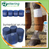 Polyster Combined Fleece Horse Leg Bandage con Various Colours