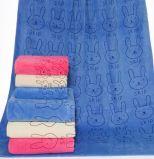 Супер полотенце пляжа тонкого волокна