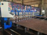 CNC de Ontdoende van Machine van het Knipsel van de Vlam voor Koolstofstaal