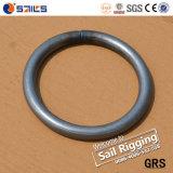 海洋のハードウェアのステンレス鋼AISI 316はリングのあたりで溶接した